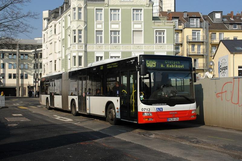 Swb Linie 16